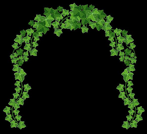 Vine Arch Png Clipart Picture Vines Flowers Clip Art