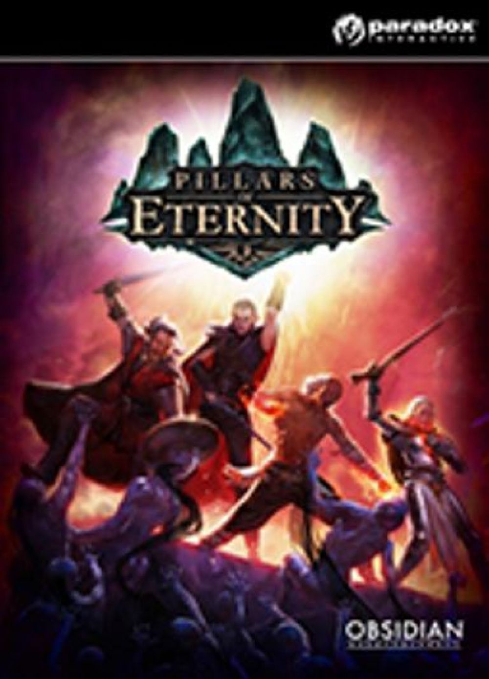Pillars of Eternity (Hero Edition) Price 10.49 & Instant