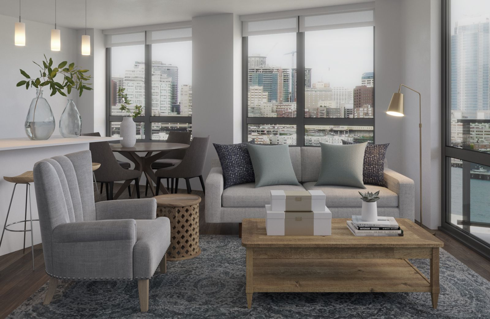 online interior design and home inspiration  online