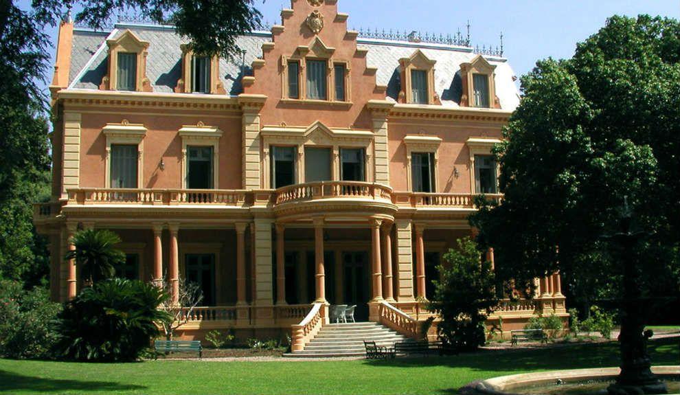 Villa Ocampo San Isidro 1891 Prov. de Bs.As.