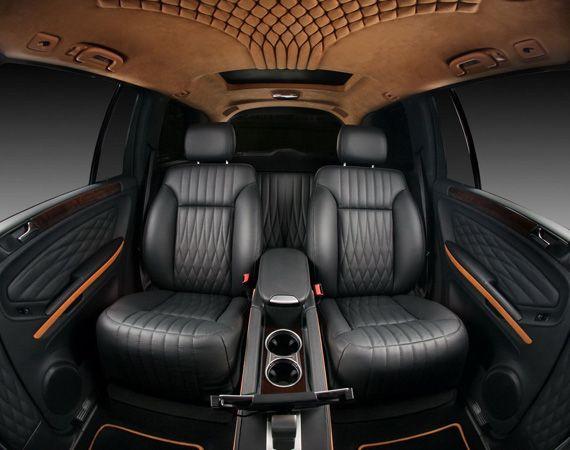 Mercedes Benz Gl550 Luxury Interior Custom Cars Pinterest