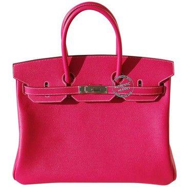 Birkin Hermès Gucci bag bags pink Pink bag hermes birkin handbag handbags