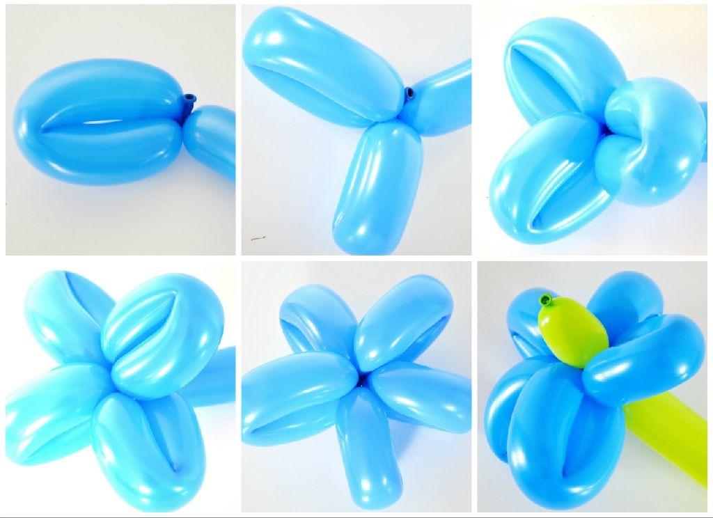 Jak Zrobic Bukiet Z Balonow Czyli Kilka Slow O Tym Ze Modelowanie Balonow Jest Latwe Mama W Domu Diy Crafts For Kids Balloon Flowers Crafts