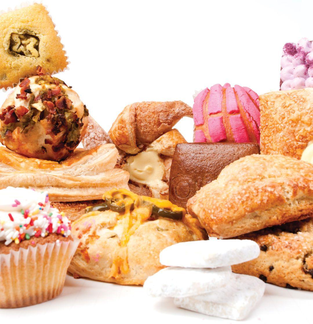 17 Superb International Bakeries Around Seattle Seattle
