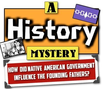 Native American Government How Did It Influence The Us