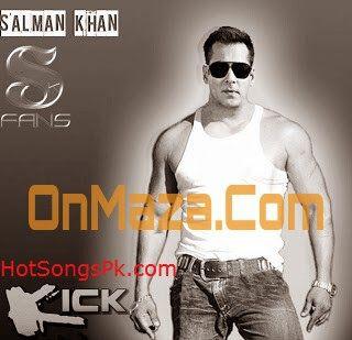Kick Movie Song Full Mp3 Download Salman Khan 2014 | Song