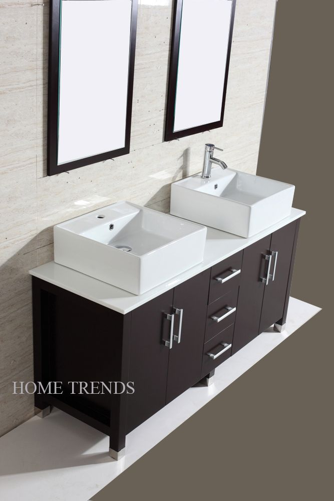 Thinking Of This Double Sink For Our Master Bath