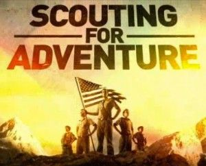 Keep the Outing in Scouting!