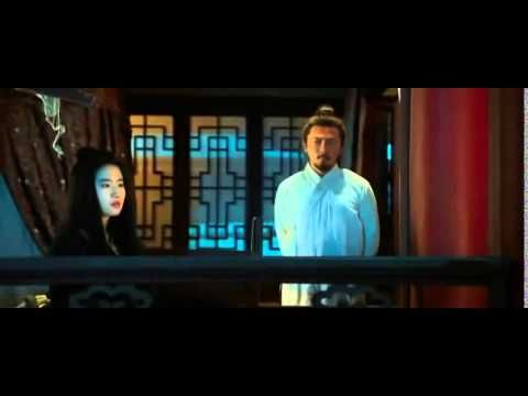 The Four 3   New Chinese Action Movies 2014   Action Movies English Subt...