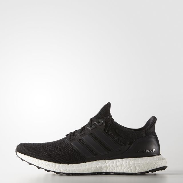 brand new 1048c 40073 Adidas Ultra Boost Shoes - Black   adidas US. Really good.