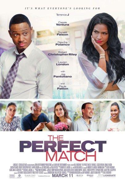 Movie Review The Perfect Match Assistir Filmes Online Dublado