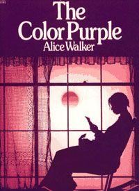 The Color Purple Alice Walker Cores A Cor Purpura Alice Walker