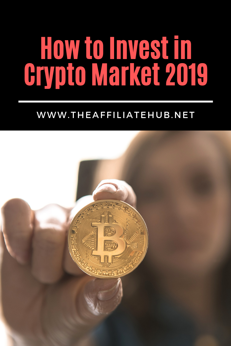 how to invest cryptocurrency market