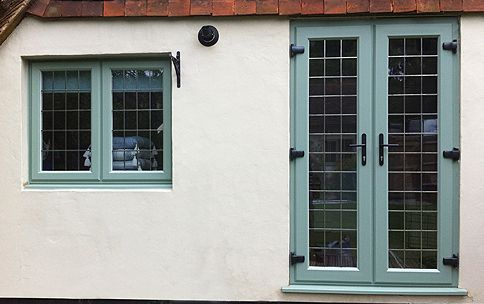 Good Chartwell Green Legacy Doors Peterborough Cambridgeshire