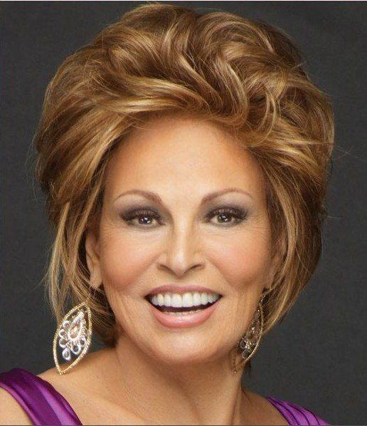 RAQUEL WELCH OPENING ACT Wig Lace Front ,