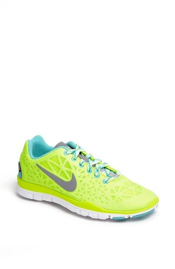 Nike 'Free TR Fit 3 - All Conditions' Training Shoe (Women) available