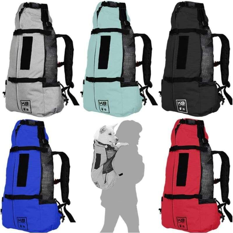 K9 Sport Sack Air in 2020 Dog carrier, Dog backpack