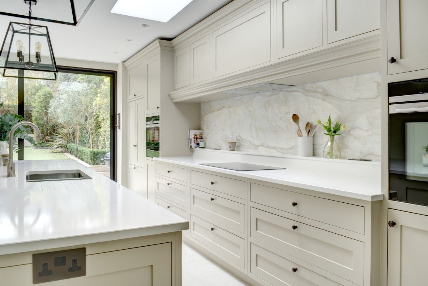 Looking for a bespoke kitchen design firm