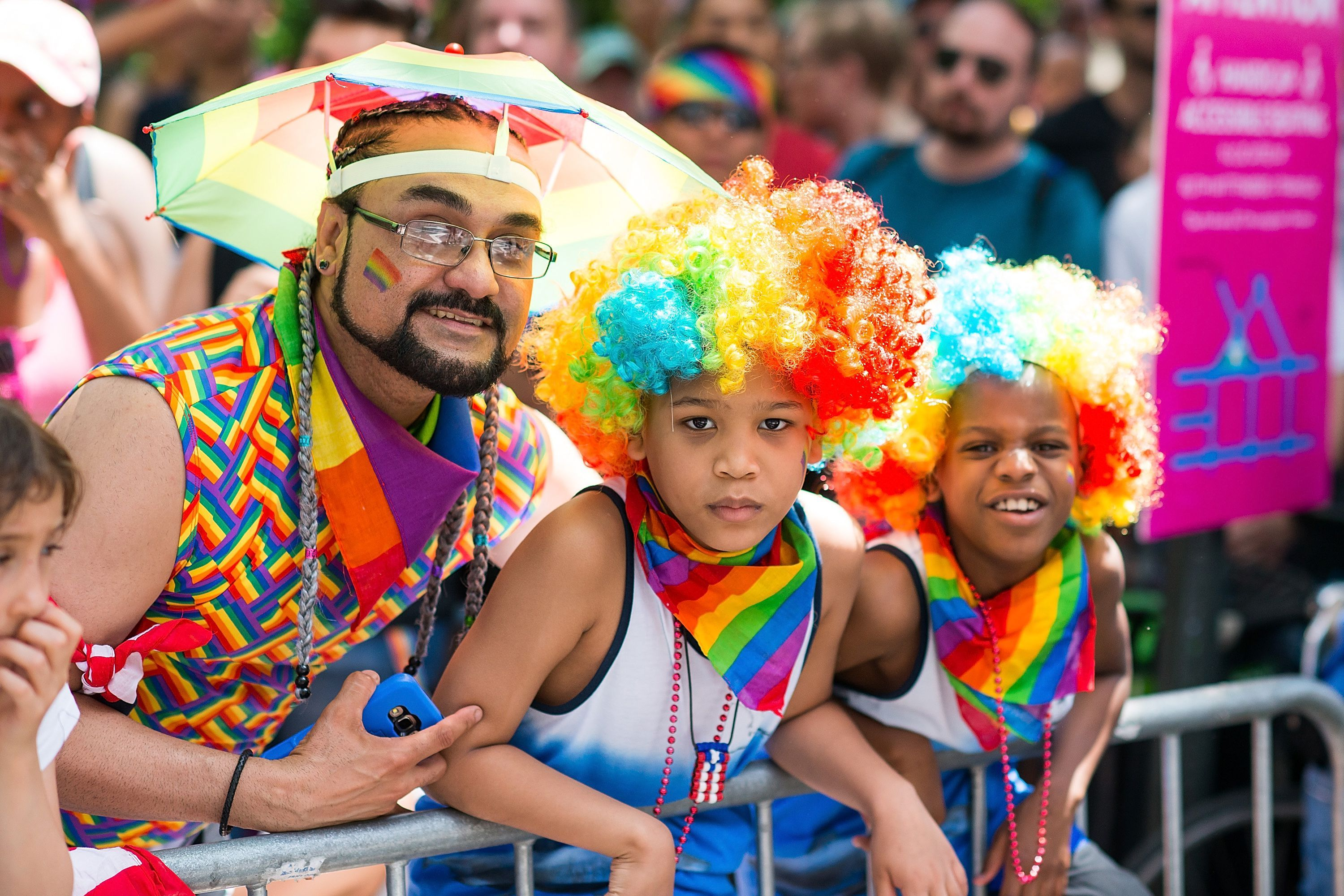 Christian and lgbt groups have brought the battle for gay rights to the caribbean