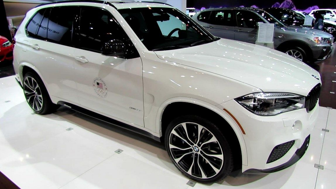 2015 Bmw X5 M Specs And Review With Images Bmw X5 M Bmw Suv