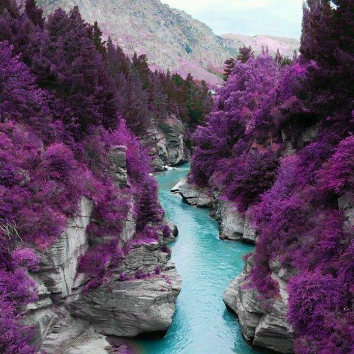 Wow. So stunning!