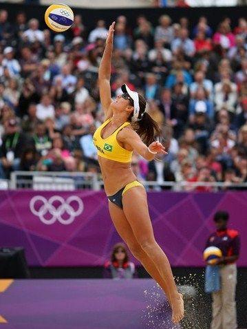 Maria Antonelli - Brazil