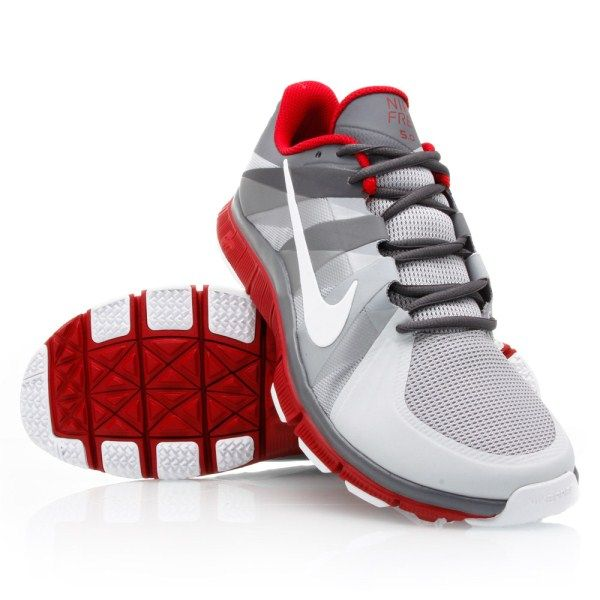 44a1aafd1b6e Nike Free Trainer 5.0 TB - Mens Running Shoes. More style news