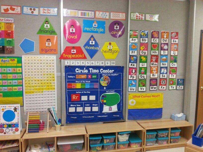 Circle time Circle time, Daycare jobs, Autism teaching