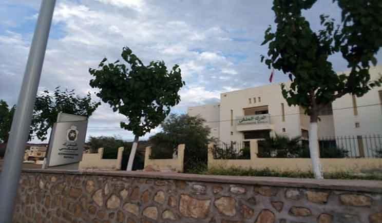زاوية الشيخ الدرك الملكي يعتقل متهما باهانة الضابطة القضائية والوشاية الكاذبة وانتهاك الحظر الصحي Accusations Judicial Plants