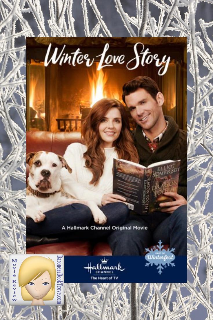 Winter Love Story Baroness Book Trove Love Story Movie Christmas Movies On Tv Hallmark Movies