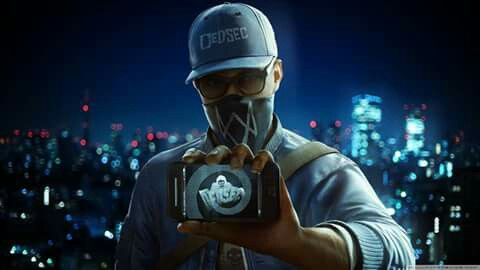Pin By Laura Sanchez On Picture Watchdogs 2 4k Ultra Hd