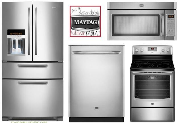 Up To £200 Off Selected Large Kitchen Appliances plus Free Next Day ...