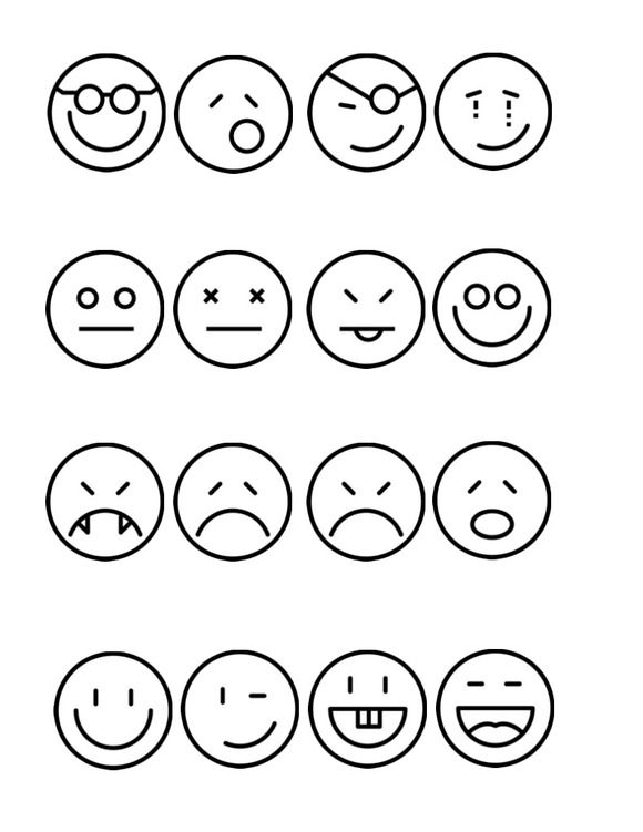 Check out Smiley Icons by michael_burn on Creative Market