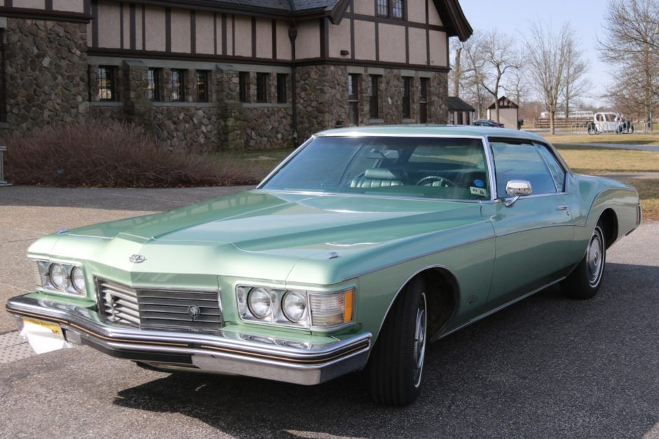 1973 Buick Riviera In 2020 Buick Riviera Buick Buick Riviera For Sale