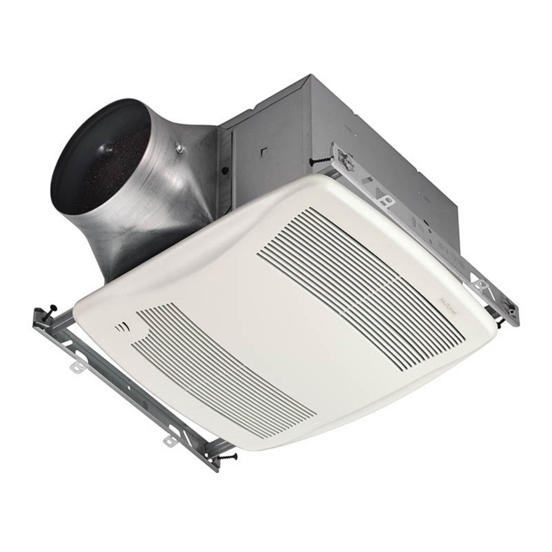 Broan Zb110h Ultra Multi Speed Humidity Sensing Bathroom Fan