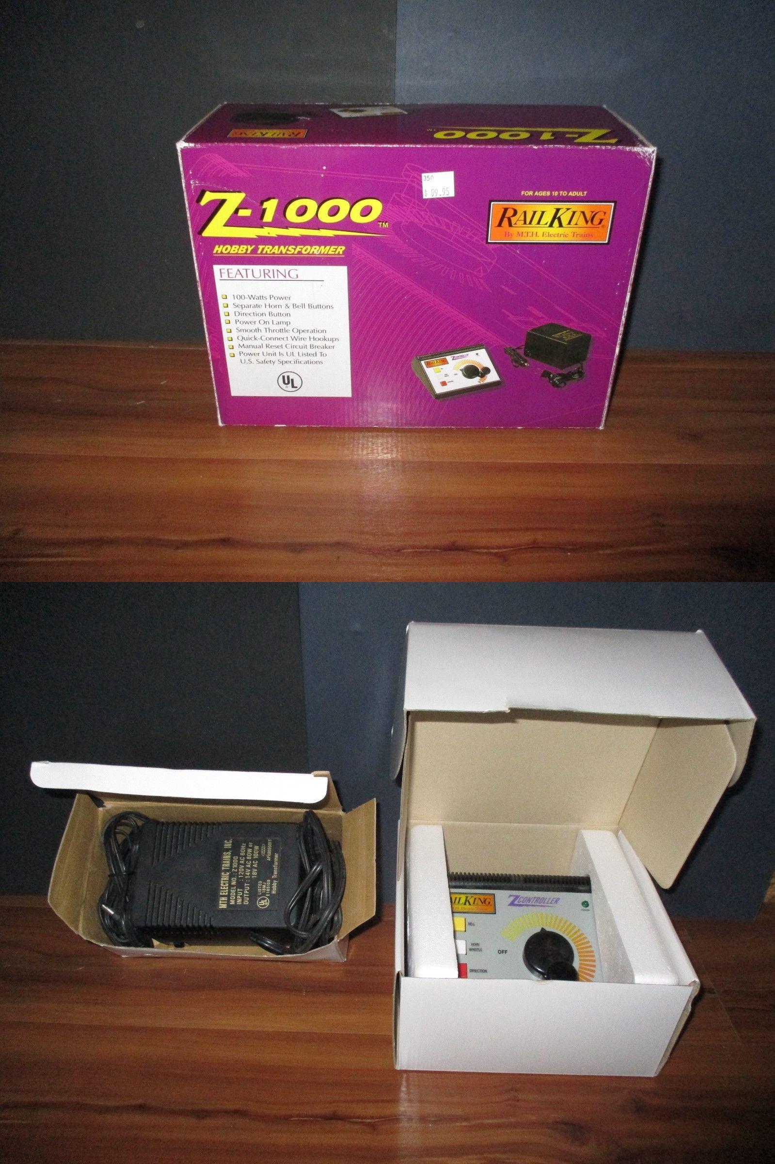 Transformers 180344 Rail King Z 1000 Transformer Item 40 Circuit Breaker Labels Ebay Transformerskingebay