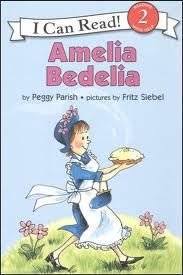 any of the amelia bedelia books are worth reading