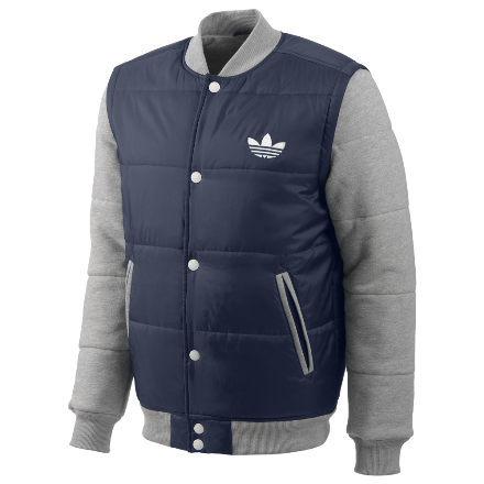 adea912fecad adidas Men s Superstar Fleece Remix Jacket