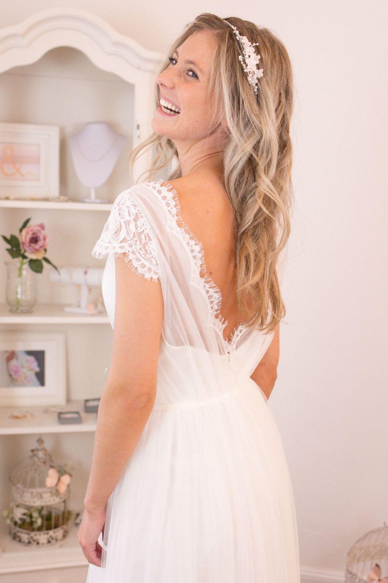 13 Standesamtkleider Für Die Braut 13 Standesamtkleider