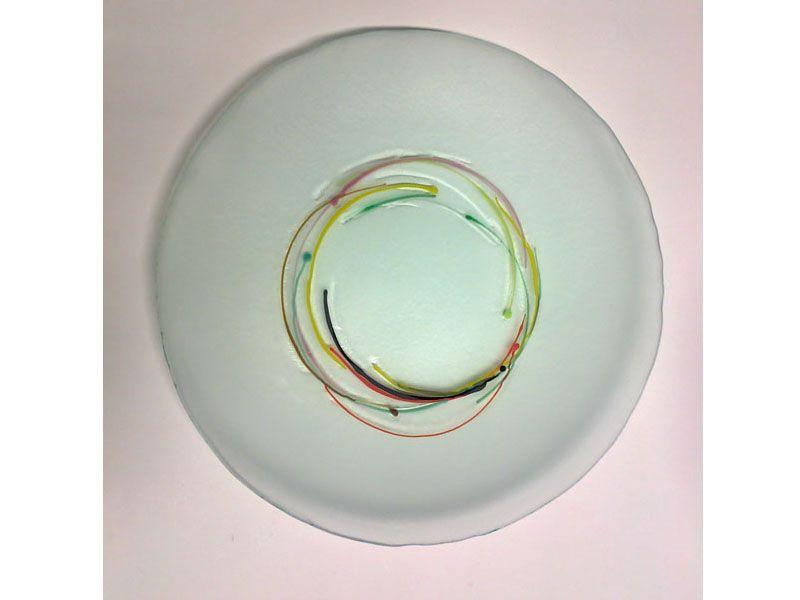 inVidro GLASS ART   Fusão de vidro - Objetos