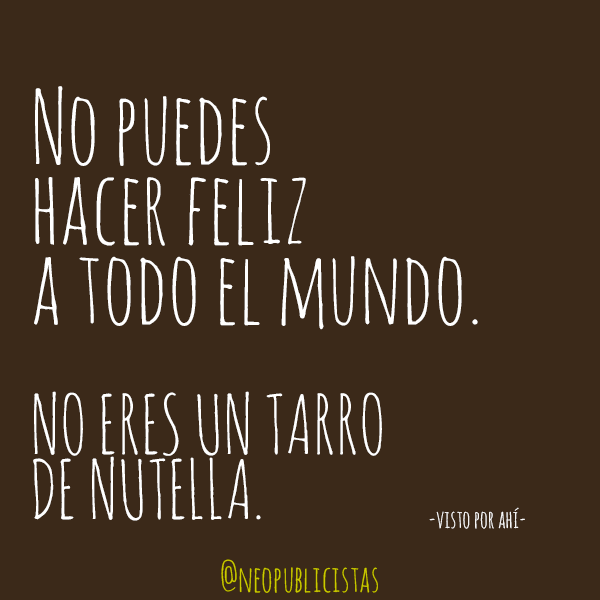 No No Lo Eres Frase Divertido Mensajes De Amor Pinterest
