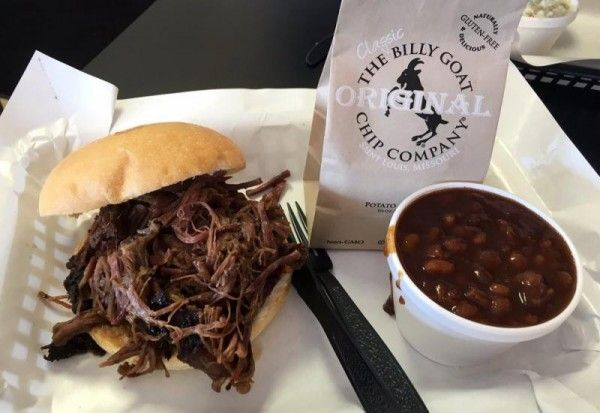 Top 25 Bbq In Mo Bbq Restaurant Bbq Places