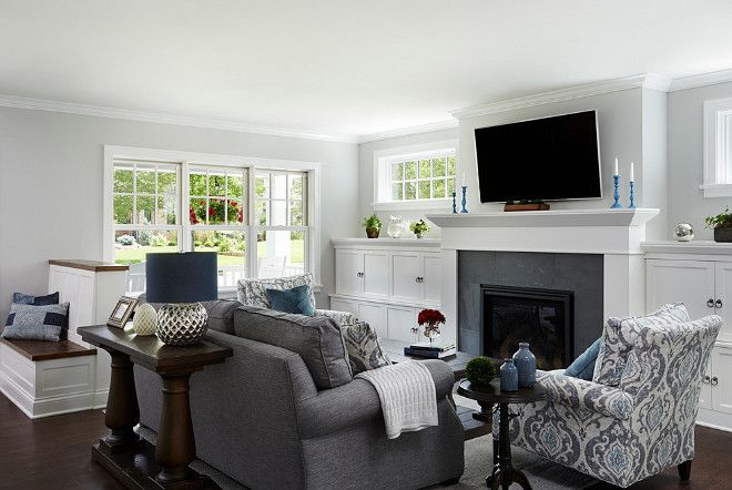 Cape Cod Cottage Remodel Small Interior Ideas Living Room