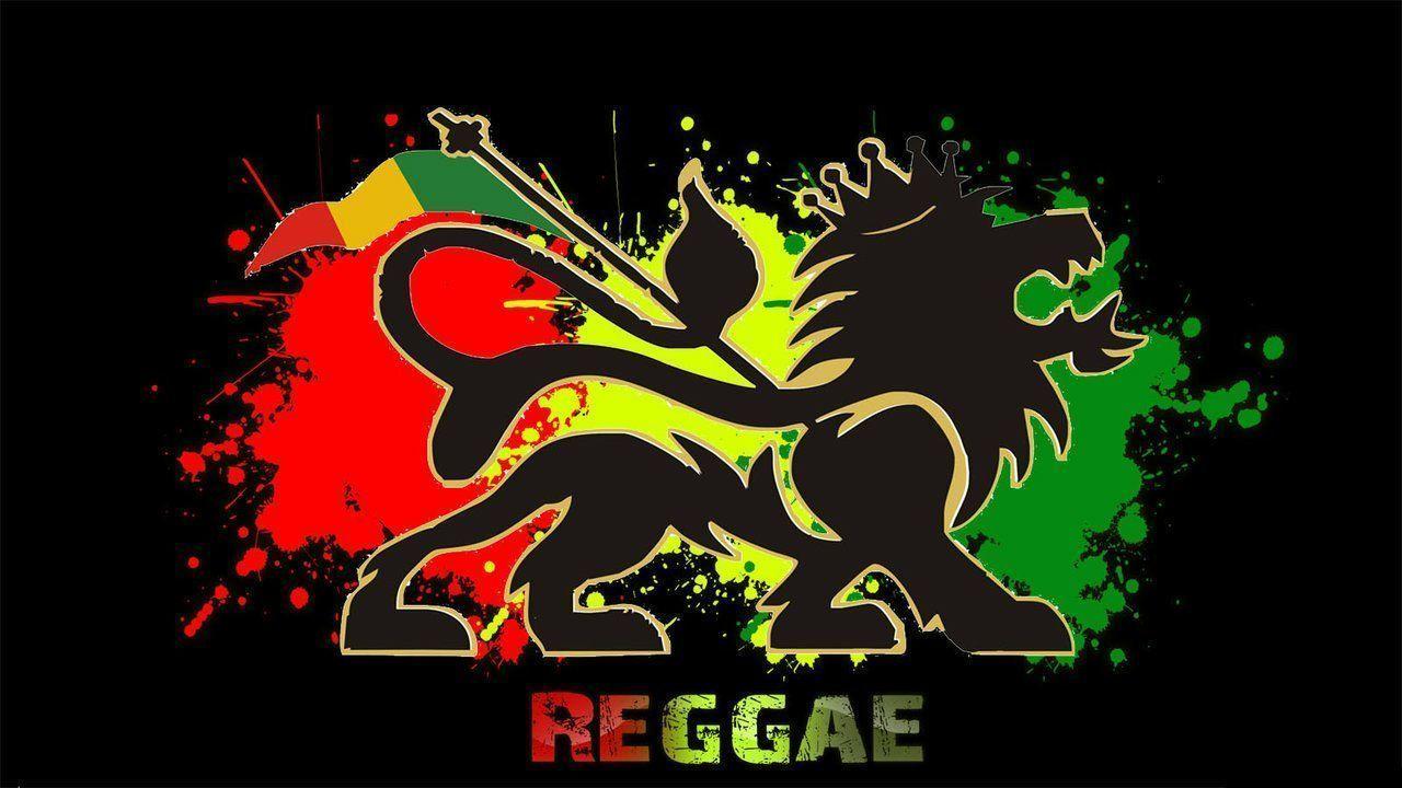 Africa Rasta Custom Sticker