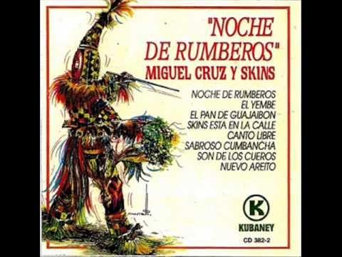 """""""El Pan de Guajaibon"""" - MIGUEL CRUZ Y SKINS"""