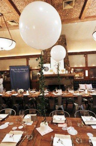 49+ Super ideas for baby shower brunch restaurant#baby # ...