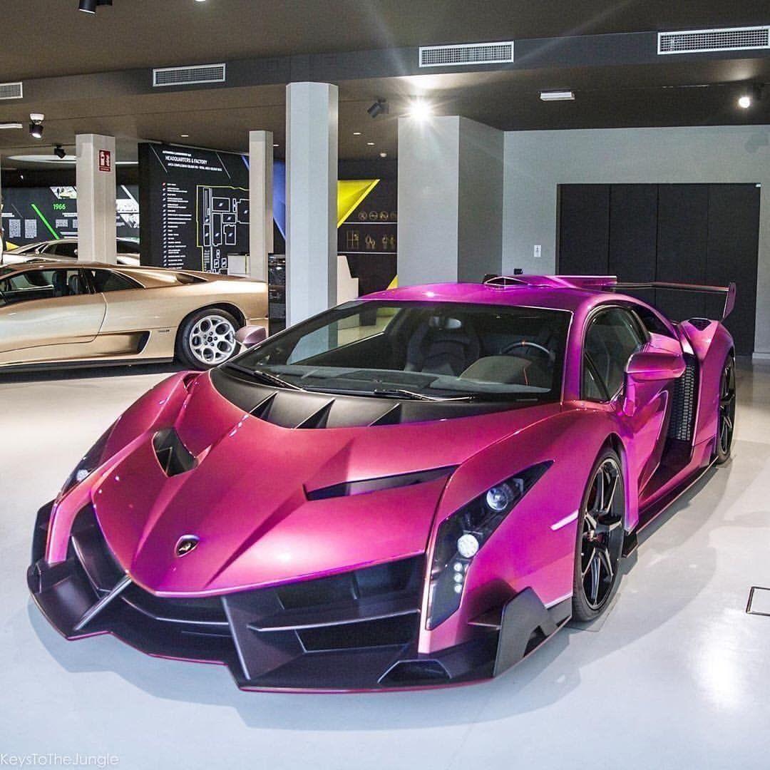 Exoticcarfans Supercar Hypercars Hypercar Amazingcars Supercars Car Carporn Carlife Ferrar Pink Lamborghini Lamborghini Cars Lamborghini Veneno