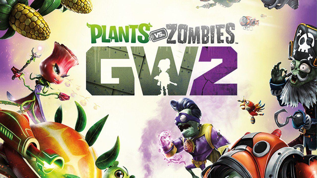 Plants Vs Zombies Garden Warfare 2 Provisional Review Bushels