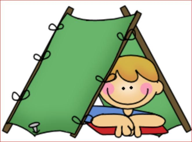 boy scout camping clipart jpg camping theme pinterest camping rh pinterest com RV Camping Clip Art Cute Camping Clip Art