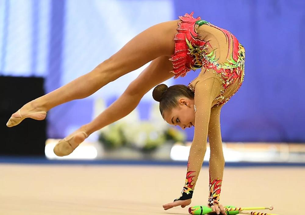 игры гимнастики с картинками помогут нам этом